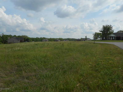 Taylorsville Residential Lots & Land For Sale: 9 Shawnee Run