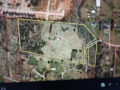 Louisville Residential Lots & Land For Sale: 9103 1/2 Fairmount Rd