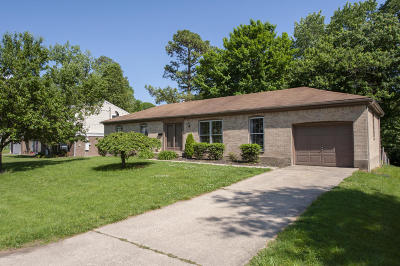 Jefferson County Single Family Home For Sale: 8505 Turnside Dr