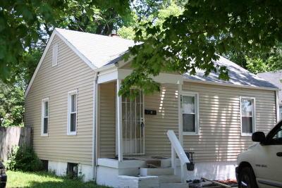Jefferson County Single Family Home For Sale: 2811 Narragansett Dr