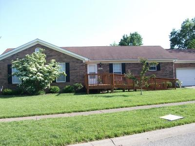 Jefferson County Single Family Home For Sale: 7912 Apple Valley Dr