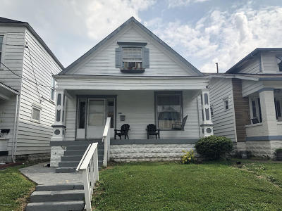 Jefferson County Single Family Home For Sale: 2212 Osage Ave