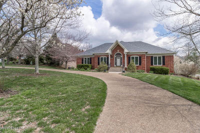 Jefferson County Single Family Home For Sale: 10400 Stone School Rd