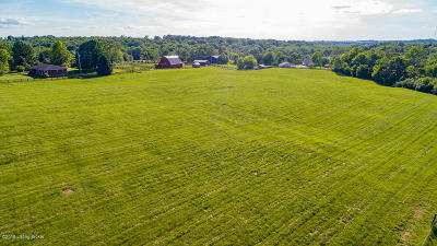 Oldham County Residential Lots & Land For Sale: 3206 Old Sligo Rd