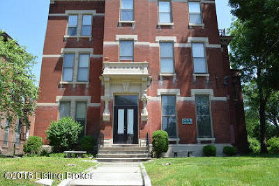 Jefferson County Condo/Townhouse For Sale: 1135 S 1st St