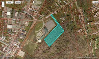 Louisville Residential Lots & Land For Sale: 8221 Saint Andrews Church Rd
