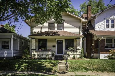 Highlands Single Family Home For Sale: 1927 Yale Dr