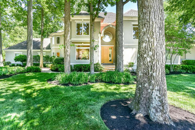 Prospect Single Family Home For Sale: 6812 Windham Pkwy
