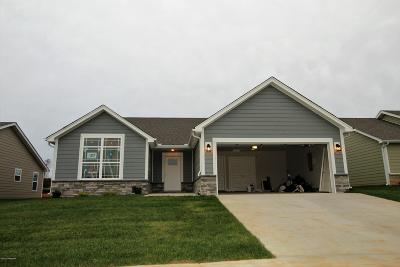 Jefferson County Single Family Home For Sale: 10930 Pheasant Hill Cir