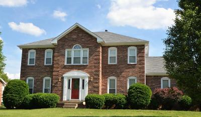 Louisville KY Single Family Home For Sale: $307,500