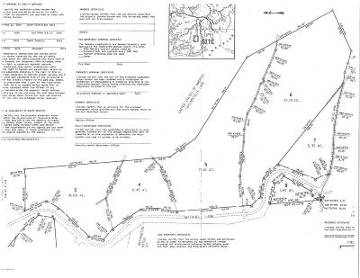 Spencer County Residential Lots & Land For Sale: Lot #5 Mitchell Ln
