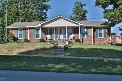 Douglass Hills Single Family Home For Sale: 700 Thorpe Dr