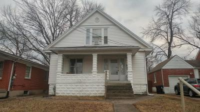 Louisville Multi Family Home For Sale: 1046 Bluegrass