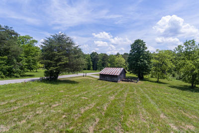Leitchfield Residential Lots & Land For Sale: 2421 Tract 1 Dickeys Mill Rd