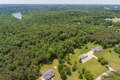 Leitchfield Residential Lots & Land For Sale: 2421 Tract 2 Dickeys Mill Rd