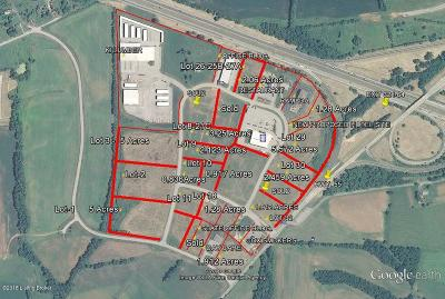 Shelbyville Residential Lots & Land For Sale: 29 Breighton Cir