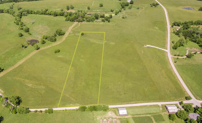 Shelbyville Residential Lots & Land For Sale: Tract 9 Buckley Ln