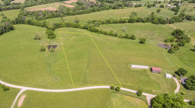 Shelbyville Residential Lots & Land For Sale: Tract 14 Buckley Lane