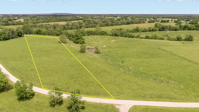 Shelbyville Residential Lots & Land For Sale: Tract 16 Buckley Ln