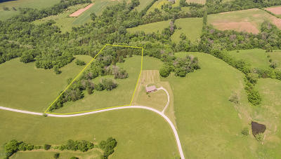 Shelbyville Residential Lots & Land For Sale: Tract 18 Buckley Ln