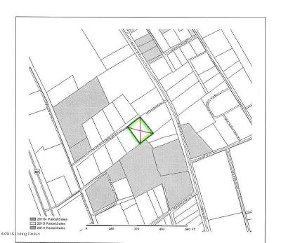 Meade County Residential Lots & Land For Sale: Lot 9 Holston Estates Pl
