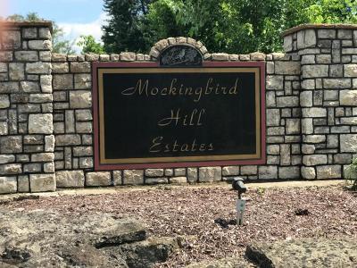 Bullitt County Residential Lots & Land For Sale: Lot 28 Mockingbird Way
