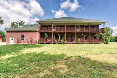 Shelby County Single Family Home For Sale: 4337 Rockbridge Rd