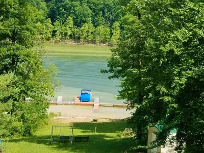 Hardinsburg KY Single Family Home For Sale: $199,900