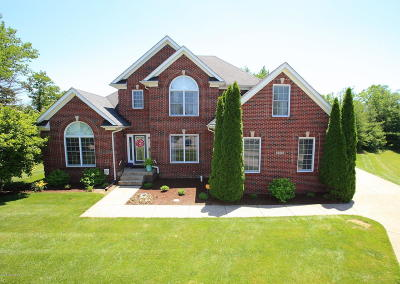 Oldham County Single Family Home For Sale: 6314 Matten Ct