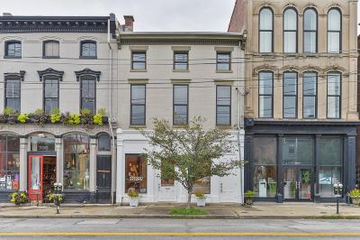 Louisville Rental For Rent: 707 E Market #1B