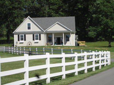 Bardstown Single Family Home For Sale: 426 Shumate Ln