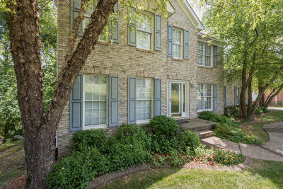 Oldham County Single Family Home For Sale: 13607 Hunters Ridge Ct
