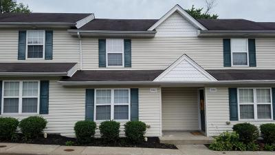 Oldham County Condo/Townhouse For Sale: 5902 Woodcreek Crossing Way