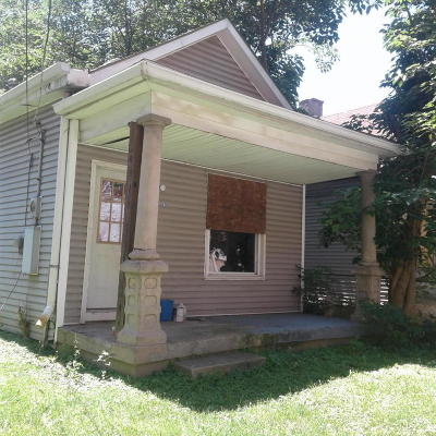 Jefferson County Single Family Home For Sale: 3016 W Madison St