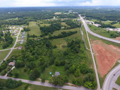 Meade County Residential Lots & Land For Sale: Ky 933