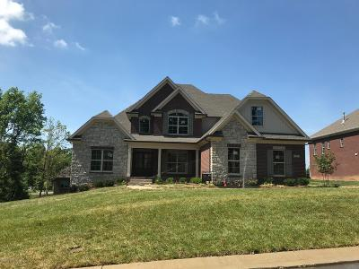 Louisville Single Family Home For Sale: 508 Brattle Ct