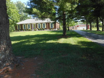 Crestwood Single Family Home For Sale: 6006 Summitt View Ln