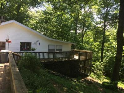 Hudson KY Single Family Home For Sale: $142,500