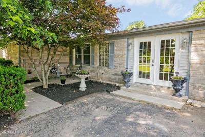 Bullitt County Single Family Home For Sale: 143 Harris Dr