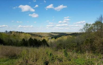 Spencer County Residential Lots & Land For Sale: LOT #3 Drake Ridge Rd