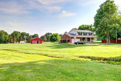 Louisville Single Family Home For Sale: 8104 Glaser Ln