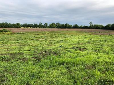 Shelbyville Residential Lots & Land For Sale: 8 Hempridge Rd