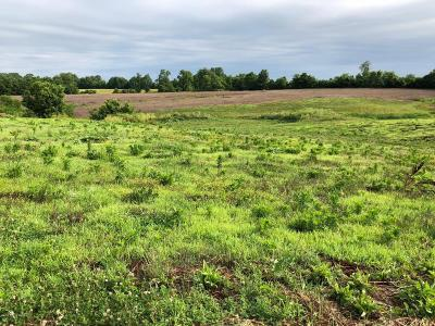 Shelbyville Residential Lots & Land For Sale: 9 Hempridge Rd