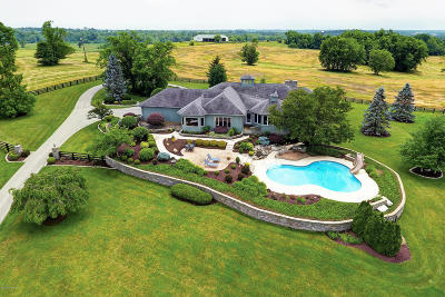 Oldham County Farm For Sale: 6000 S Hwy 53