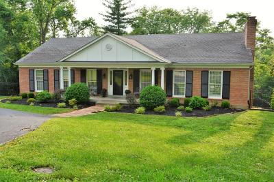 Louisville Single Family Home For Sale: 6217 Innes Trace Rd