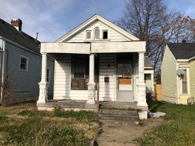 Jefferson County Single Family Home For Sale: 2809 W Market St