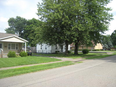 Louisville Residential Lots & Land For Sale: 4426 Sanders Ln