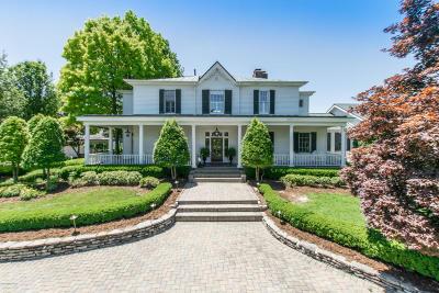 Louisville Single Family Home For Sale: 6706 Elmcroft Cir