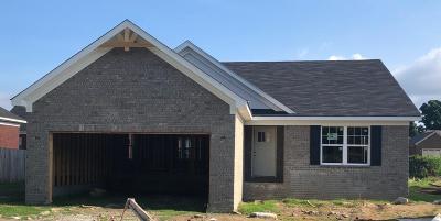 Bullitt County Single Family Home For Sale: 240 Fernwood Dr