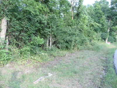 Taylorsville Residential Lots & Land For Sale: Tract 7 Whitfield Ln